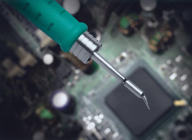 soldering best practices