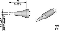 EEVblog #1116 - TS100 vs TS80 - Page 3