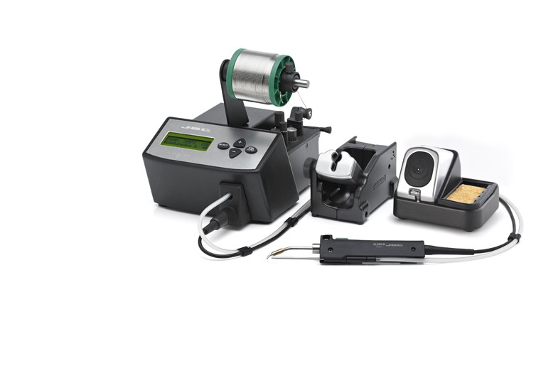 AL-2A - Auto-Feed Soldering Station