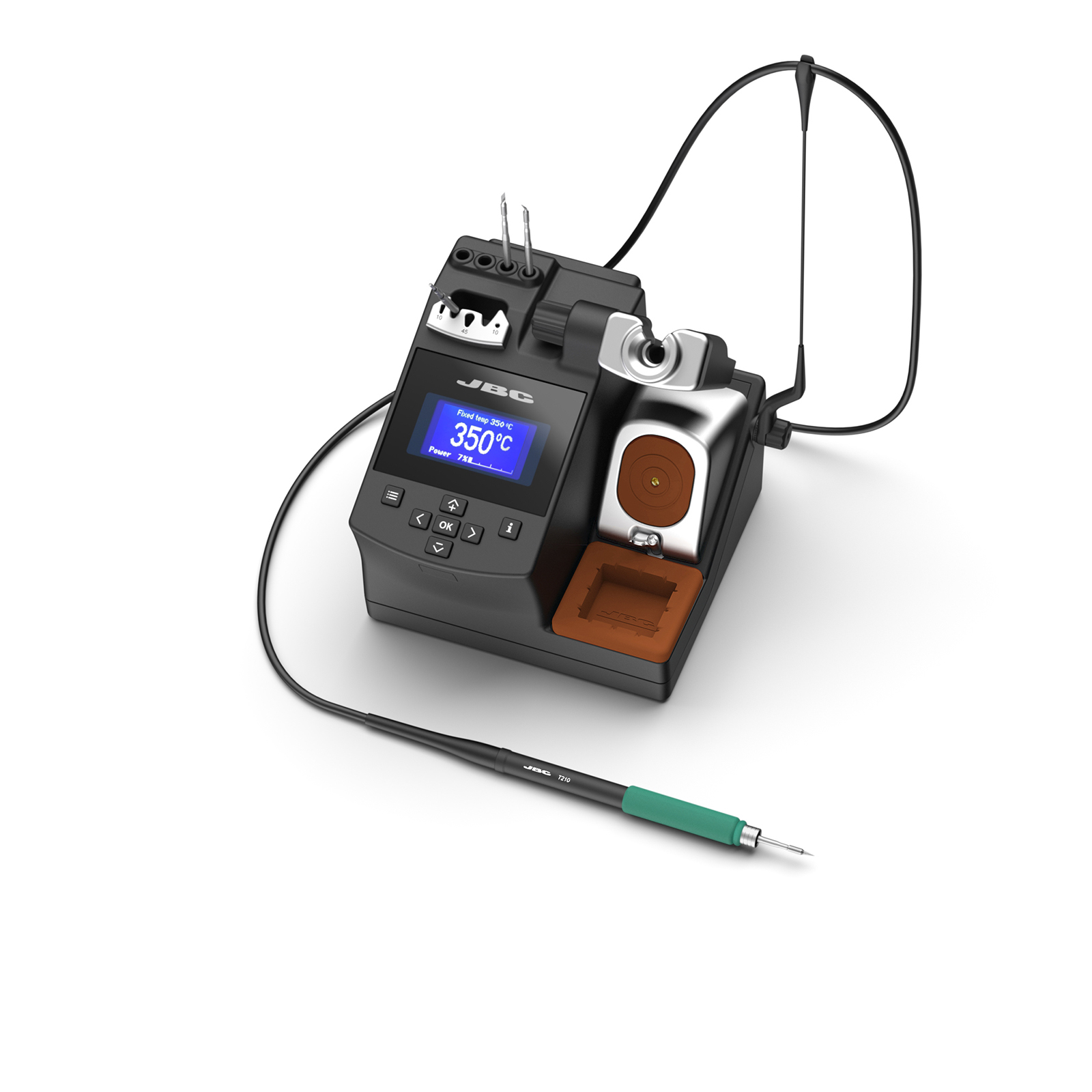 CDS - Precision Soldering Station