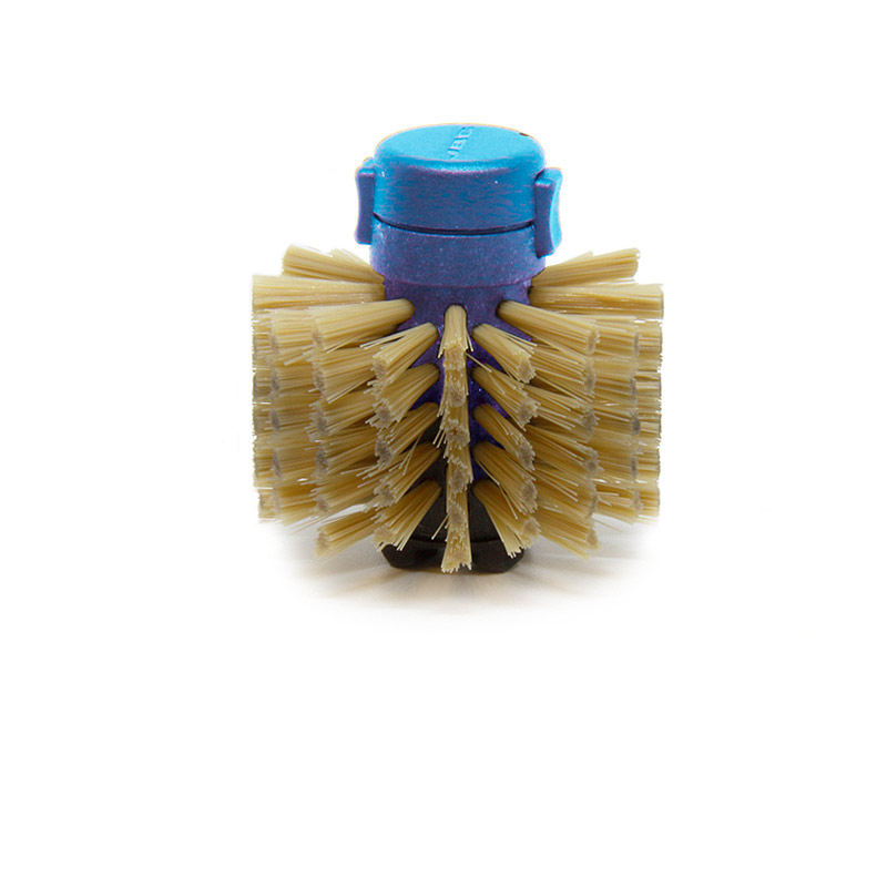CLMU-P7 - Leaded Soldering Fiber Brush