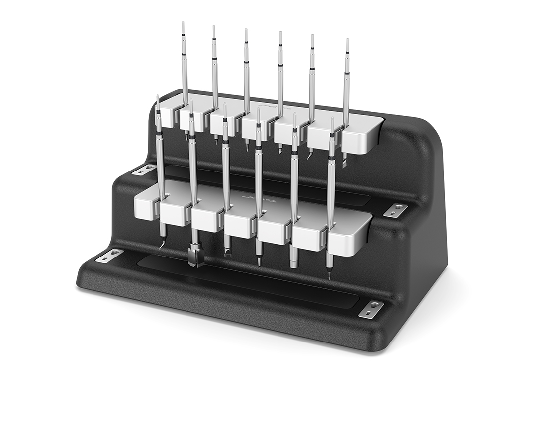 SC-C - Extractor-Inserter Cartridge Stand