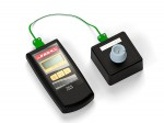 TID-A - Digital Thermometer