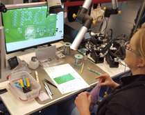IPC Hand Soldering Competition Winner chose JBC equipment