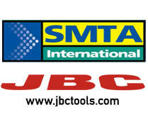 JBC will present the Web Manager at the SMTA International 2016