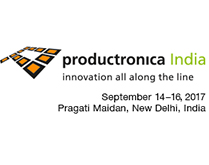 JBC and iNETest exhibit at productronica India