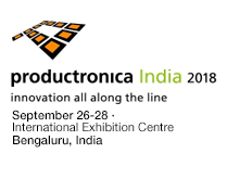 JBC exhibit at productronica India 2018
