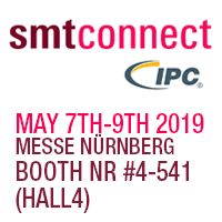 JBC Sponsors the IPC Hand Soldering Competition at SMTConnect - Nüremberg, Germany