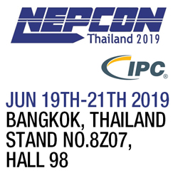 JBC Sponsors the IPC Hand Soldering Competition at NEPCON – Thailand 2019
