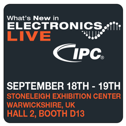 JBC Sponsors the IPC Hand Soldering Competition at WNIE-What's New In Electronics