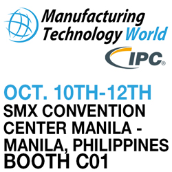 JBC Sponsors the IPC Hand Soldering Competition at Manufacturing Technology World