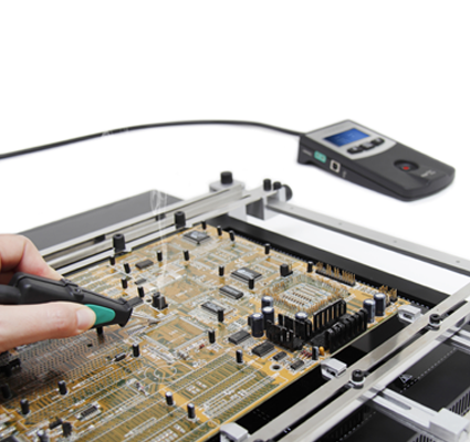 Why you should preheat PCBs?