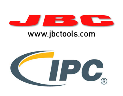 JBC Tools supports a successful IPC Training in California