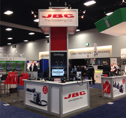 JBC gains visibility and strengthens its presence at APEX