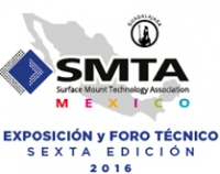 JBC exhibits at the SMTA Guadalajara 2016