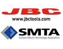 JBC exhibits at the SMTA Long Island 2016