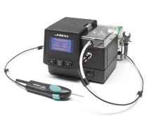 JBC introduces the new SF Automatic Solder Feeder
