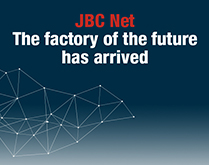 JBC revolutionizes the soldering industry with pioneering traceability and control software