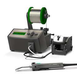 Auto-Feed Soldering Station AL
