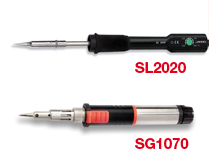 JBC Tools introduces two successful soldering irons into the USA